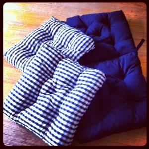 Made Malinda cushions