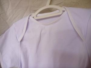 Jalie 3133 raglan baby FOE fold over elastic zigzag