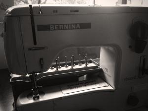 Bernina 730
